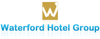 Waterford Hotel Group Ecommerce